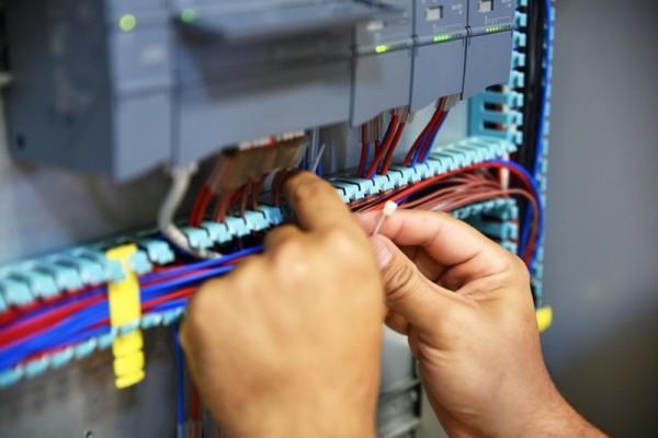 Stermax rozdzielnia elektryczna